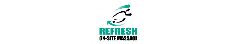 Refresh Chair Massage Banner 800 px wide